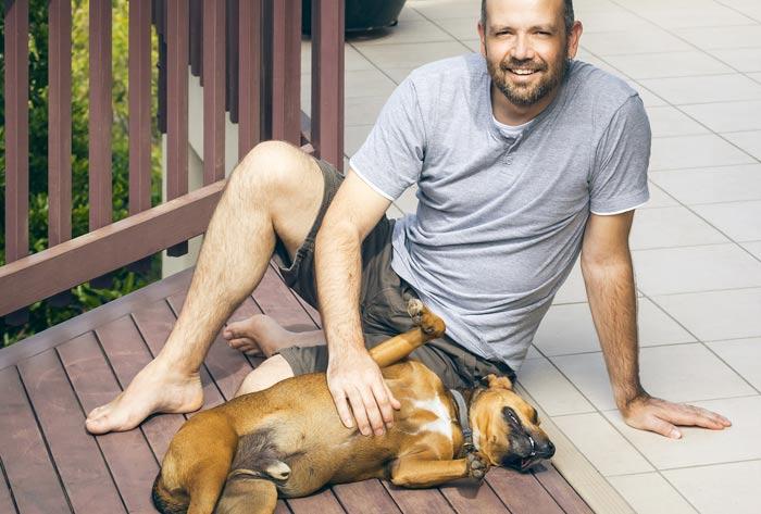 Migliori antipulci per cani